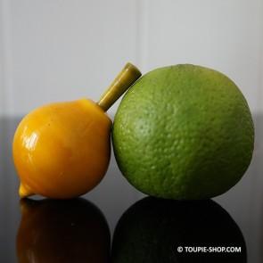 Toupie Fruit Citron