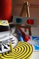 Toupie Illusions Kit - toupie shop (Boutique de toupie & magasin de jouets)