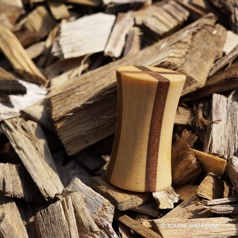 Toupies bois pictures to pin on pinterest - Toupie a bois ...