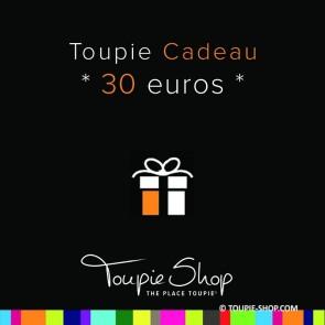 Toupie cadeau 30€ (Boutique de toupie & magasin de jouets)