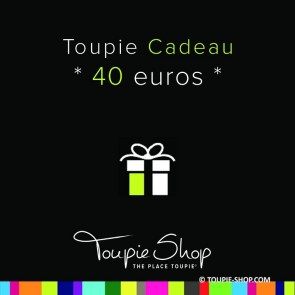 Toupie cadeau 40€ (Boutique de toupie & magasin de jouets)