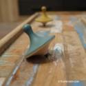 Toupie Hopper - Jeux en Bois Design