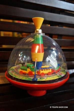 Toupie Tchou Tchou - Toupie shop (Boutique de toupie & magasin de jouets)