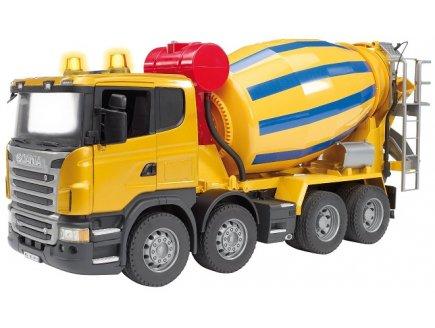 Camion toupie transport toupie shop