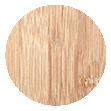 Bambou - Toupie bois - Toupie-shop