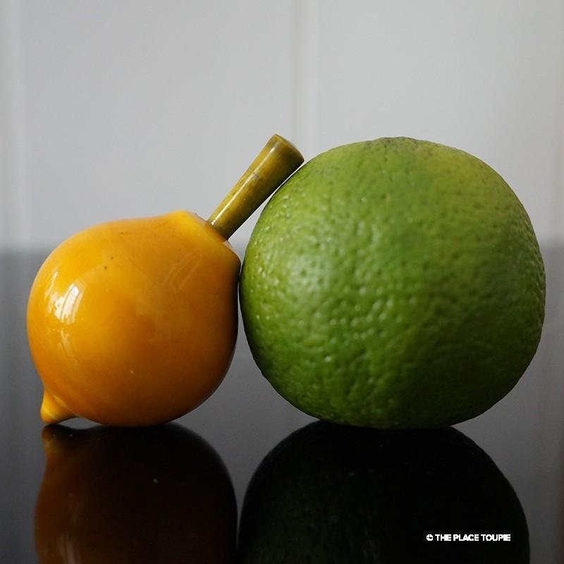 Toupie Citron Toupie-Shop