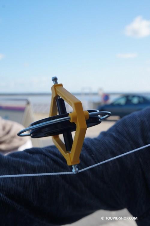 Toupie Gyroscope Métal Jeux Educatifs Jouet Sciences Toupie Shop