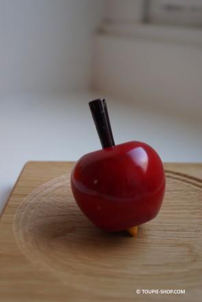 Toupie Fruit Pomme - toupie shop (Boutique de toupie & magasin de jouets)