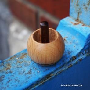 Collection SOUS-BOIS 5 toupies TOUPIE-SHOP (Boutique de toupie & magasin de jouets)