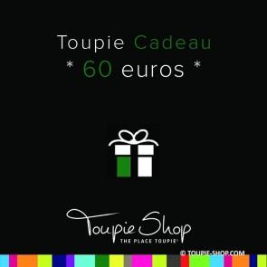 Toupie cadeau 60€ (Boutique de toupie & magasin de jouets)