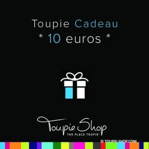 Toupie cadeau 10€ (Boutique de toupie & magasin de jouets)