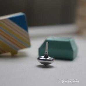 Toupies d'Exception Jouet Toupie en Métal Inception Mini Jeux Adulte Toupie Shop