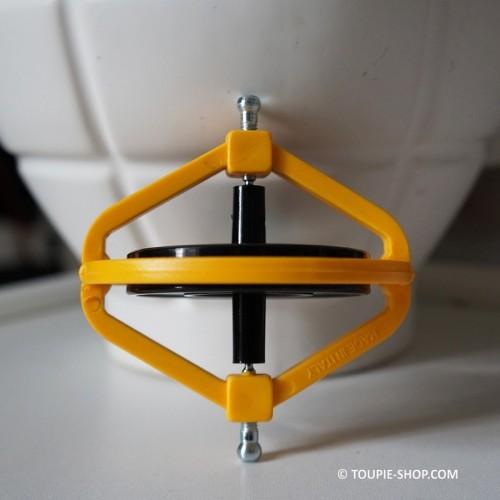 Achat Toupie Gyroscope Métal Jeux Educatifs Jouet Sciences Toupies Metal avec Lanceur Ficelle Toupie Shop