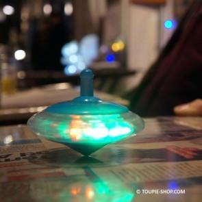 Jouet Toupie Infinie Mouvement Perpétuel Sciences Gyroscope Jeux Lumineux Toupie Shop Magasin Jouets Toupies Enfant Adulte