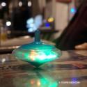 Toupie Infinie Mouvement Perpétuel Jouet Sciences Jeux Lumineux