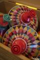 Petit Carrousel Graphique Toupie Métal Jouet Ancien Musical Jeux Enfant Toupie Shop Magasin Jouets Acheter Toupies Cadeau Noel