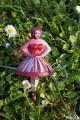 Danseuse Jouet de Collection Ancienne Toupie en Métal Jeux d'Autrefois Toupie Shop Magasin de Jouets Spécialisé Toupies