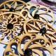 Découpe Laser Pyrogravure Jouet Enfant Toupie en Bois Toupie Shop Magasin de Jeux Jouets Cadeau Original