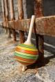 Maracas Toupie Artisanale Jeux en Bois Fete des Peres Meres Cadeau Adulte Toupie Shop Magasin de Jouets Boutique de Toupies