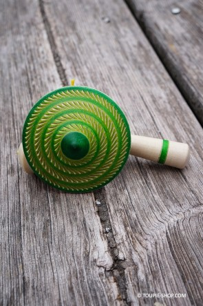 Toupies Palmiers Acheter Jouet Toupie en Bois et Ficelle Jeux avec Lanceur Toupie Shop Magasin de Jouets Bois Artisanal