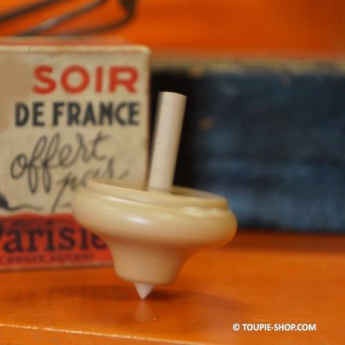 Toupie Viret jeu traditionnel jouet ancien en bois Toupie Shop Magasin Jouets en ligne Boutique Jeux de Toupies
