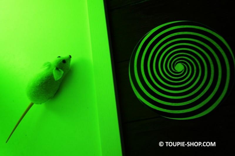 hallucination toupie magique jeux illusions optiques jouet. Black Bedroom Furniture Sets. Home Design Ideas