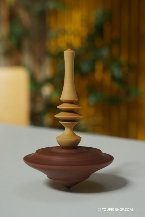 Savane Jeux de Toupie en Bois Precieux Collection Toupie Shop Boutique en ligne Acheter Jouet Artisanal Cadeau Original