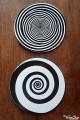 Hallucination Toupie avec Spirale Jeux en Metal illusions Sciences Magie Toupie Shop Magasin Jouets Toupies Cadeau Original