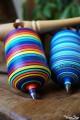 Toupie qui Siffle Jeux Avec Ficelle Jouet Traditionnel Fabrication Artisanale Toupie Shop Magasin Jouets Acheter Toupies en Bois