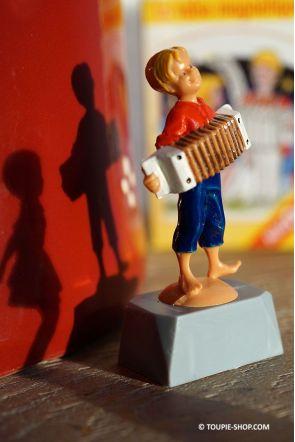 Musicien Danseuse Jeux Magnetiques Magie Jouet Ancien Jeu avec Aimant Toupie Shop Magasin Jouets Toupies Acheter Cadeau Noel