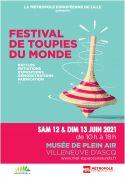 Festival de Toupies du Monde