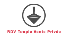 Vente privée Toupies - Toupie Shop.com